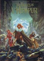 Les Fables de l'Humpur T2 - Muryd