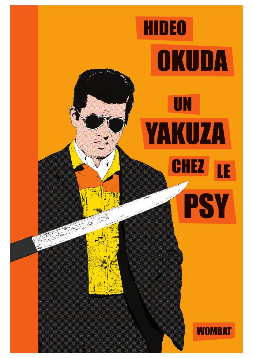 Un yakuza chez le psy et autres patients du dr irabu de for Chez le psy