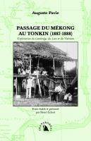 Passage du Mékong au Tonkin (1887-1888)