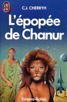 L'Épopée de Chanur