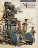 Le Nordique de Olivier ENSELME-TRICHARD (Ourobores)