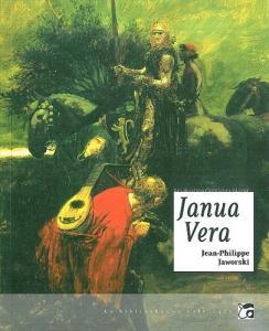 Janua Vera de Jean-Philippe JAWORSKI (La Bibliothèque voltaïque)
