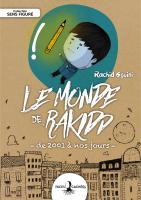 Le Monde de Rakidd