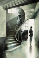 Sequana (intégrale) de Léo HENRY (Emmanuel Proust)