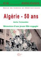 Etoiles d'encre 51-52 : ALGERIE - 50 ANS
