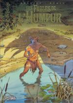 Les Fables de l'Humpur T1 - Les Clans de la Dorgne