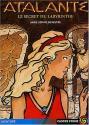 Le Secret du labyrinthe de Anne-Sophie SILVESTRE