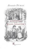 Histoire de Casse-Noisette