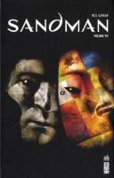 Sandman tome 7 de Neil GAIMAN,  COLLECTIF (Vertigo)