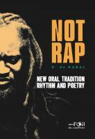 Notrap : New oral tradition rhythm and poetry