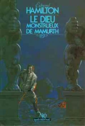 Le Dieu monstrueux de Mamurth