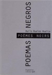 Poèmes noirs / Poemas negros