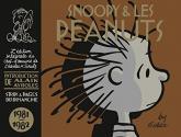 Snoopy et les Peanuts :  1981-1982 de Charles M. SCHULZ