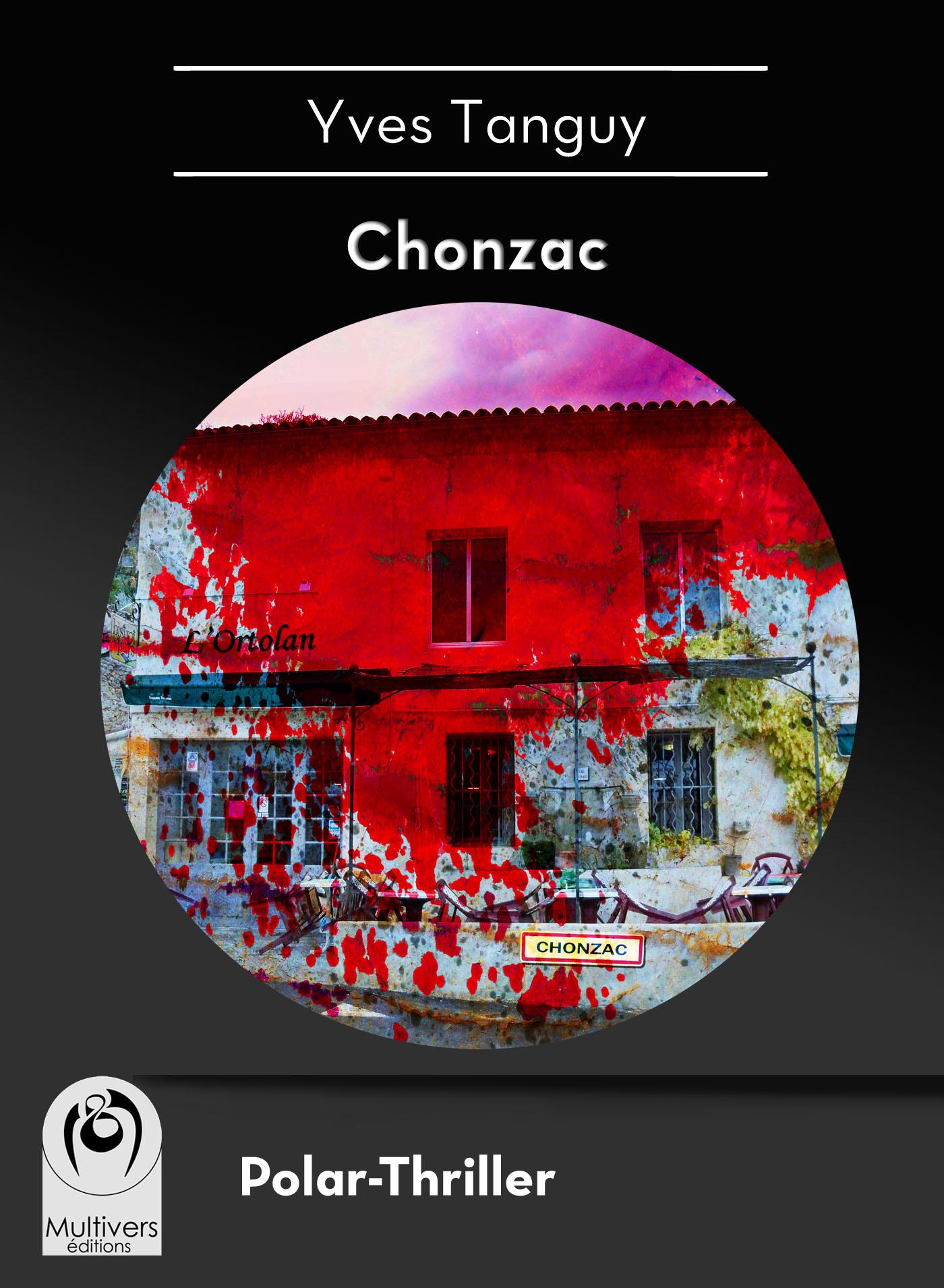 Chonzac
