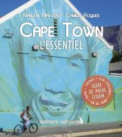 Cape Town, l'essentiel