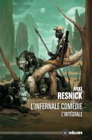 L'Infernale Comédie de Mike  RESNICK (Hélios)