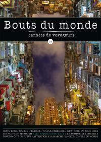 Bouts du Monde n°35