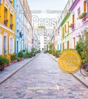 Paris, l'essentiel - nouvelle édition