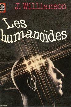 Les Humanoïdes