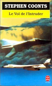 Le vol de l'Intruder de Stephen COONTS (Livre de poche Thrillers)