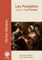 Les Pardaillan - la Fausta