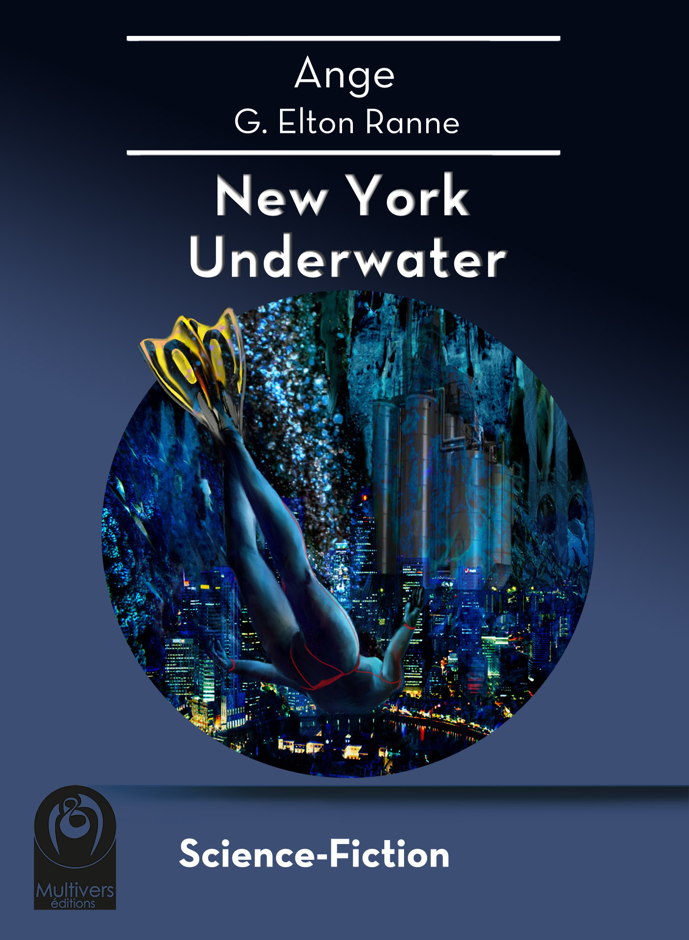 New York Underwater