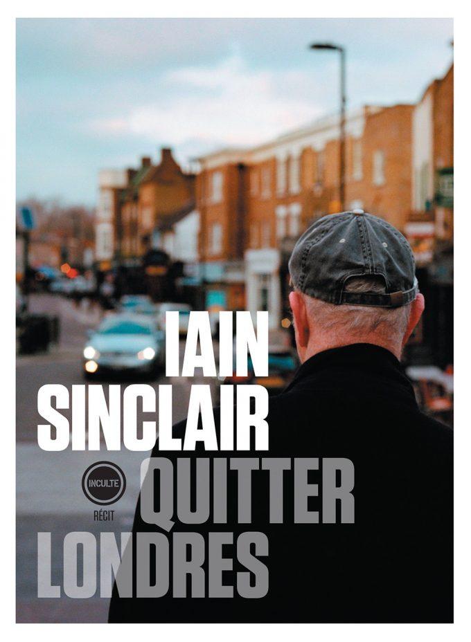 Quitter Londres