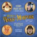 Les Archives d'Ankh-Morpork de Terry  PRATCHETT &  Stephen BRIGGS