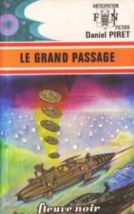 Le Grand passage de Daniel PIRET (Anticipation)