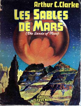 Les Sables de Mars