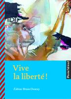 Vive la Liberte !