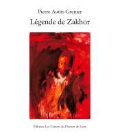 Légende de Zakhor