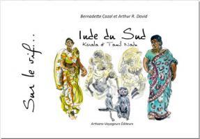 Inde du sud - Kerala et Tamil Nadu