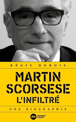 Martin Scorsese l'infiltré