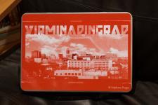 Expo Yirminadingrad