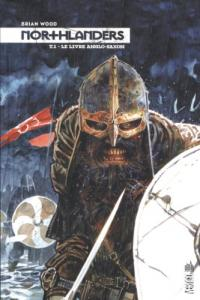 Northlanders tome 1 de Brian WOOD (DC Essentiels)