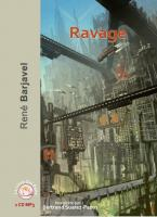 Ravage ( 1 CD MP3)