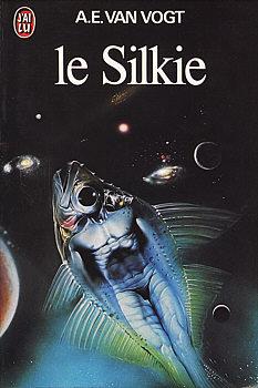 Le Silkie