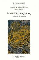 Manuel de qazaq (Livre + 2 CD)