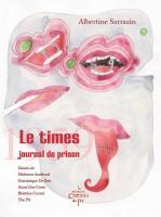 Le times, journal de prison, 1959