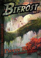 Bifrost n° 81 de Pierre PELOT &  Greg EGAN