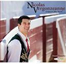 Nicolas Vergonzeanne : Toujours plus haut ! de Francis POUSTIS