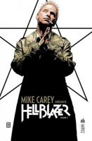 Mike Carey présente Hellblazer tome 2 de Mike CAREY (Vertigo)