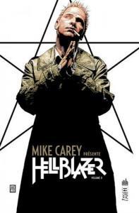 Mike Carey présente Hellblazer tome 2 de Mike CAREY (Vertigo)