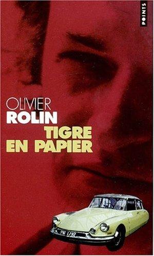 Tigre en papier