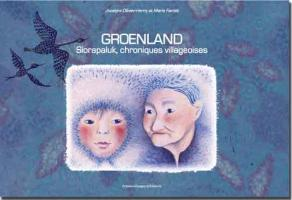 Groenland, Siorapaluk
