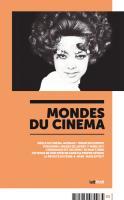 Revue Mondes du cinéma 2