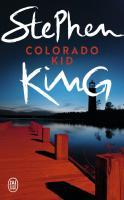 Colorado Kid de Stephen KING (J'ai Lu)