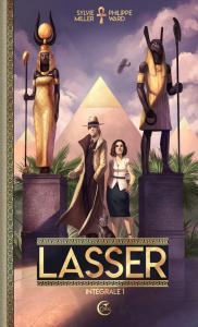 Lasser - Intégrale 1 de Sylvie MILLER, Philippe  WARD (CRITIC)
