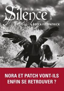 Silence de Becca FITZPATRICK (MSK)